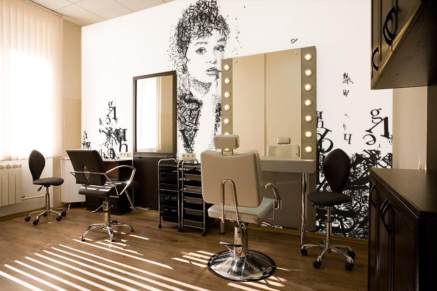 Redécorer son salon de coiffure est au cœur des préoccupations des coiffeurs cest un investissement sûr mais encore faut il trouver la meilleure idée