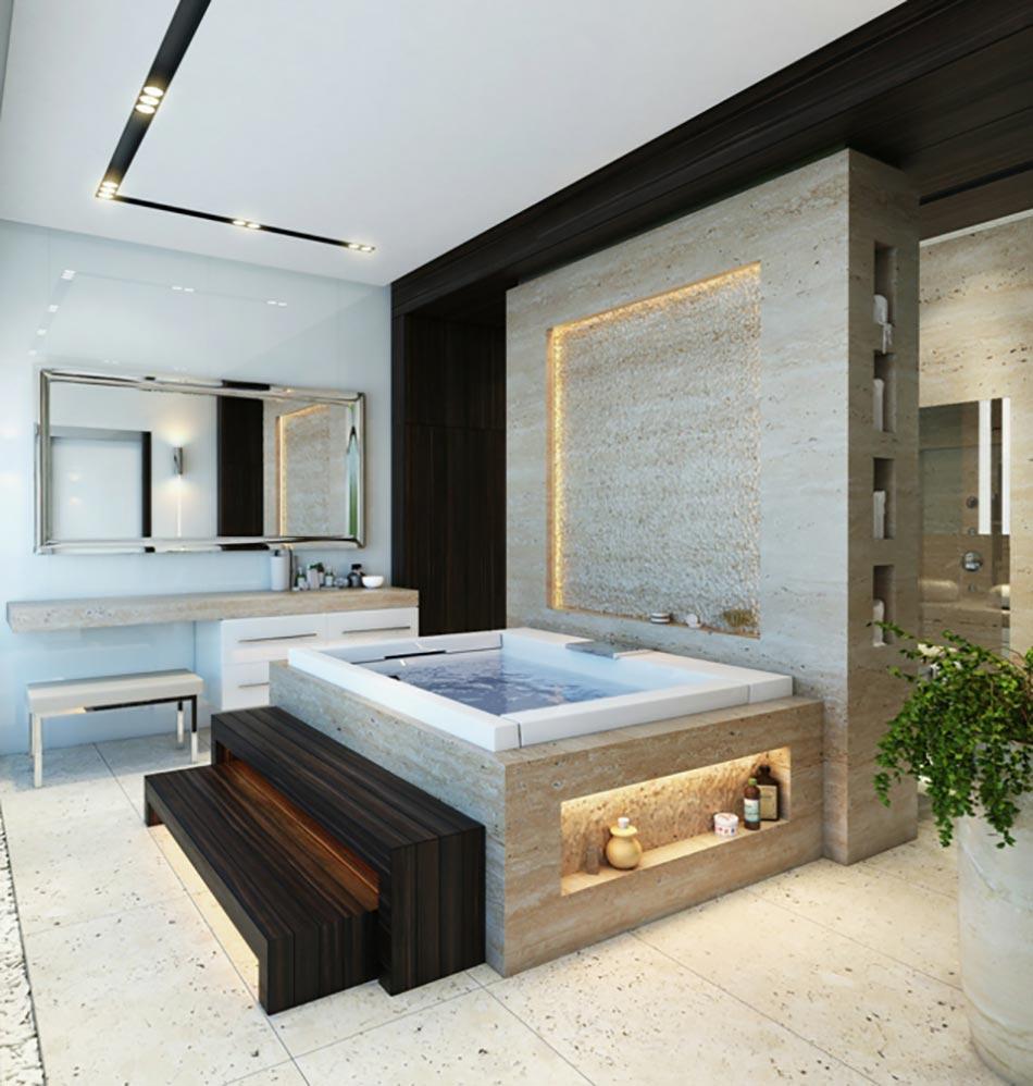 Comment donner un style chic à sa salle de bain ? - 321 Maison