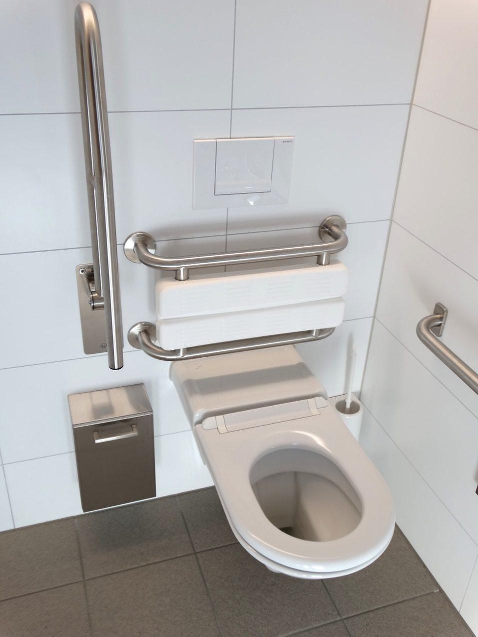 Modernes Wc le wc moderne et ses innovations avantageuses 321 maison
