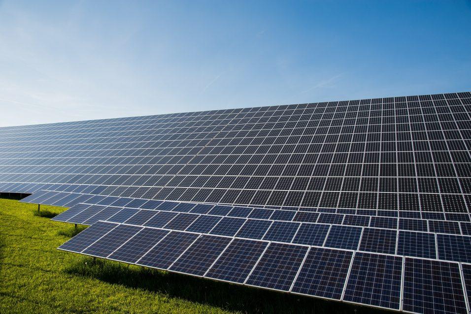 panneau-solaire-écologie