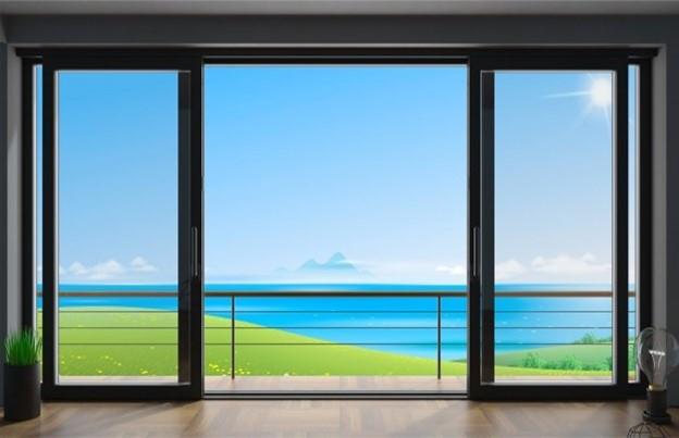 vitrage pour ses fenêtres